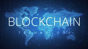 Blockchain technology wording